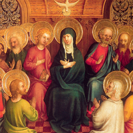 Pentecost novena in honor of the Holy Spirit is the oldest of all novenas.